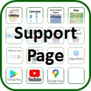 Keese Support Page